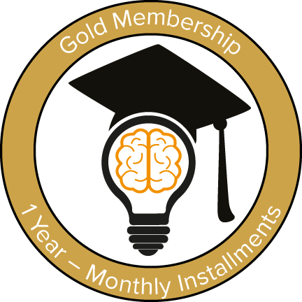 gold membership yearly